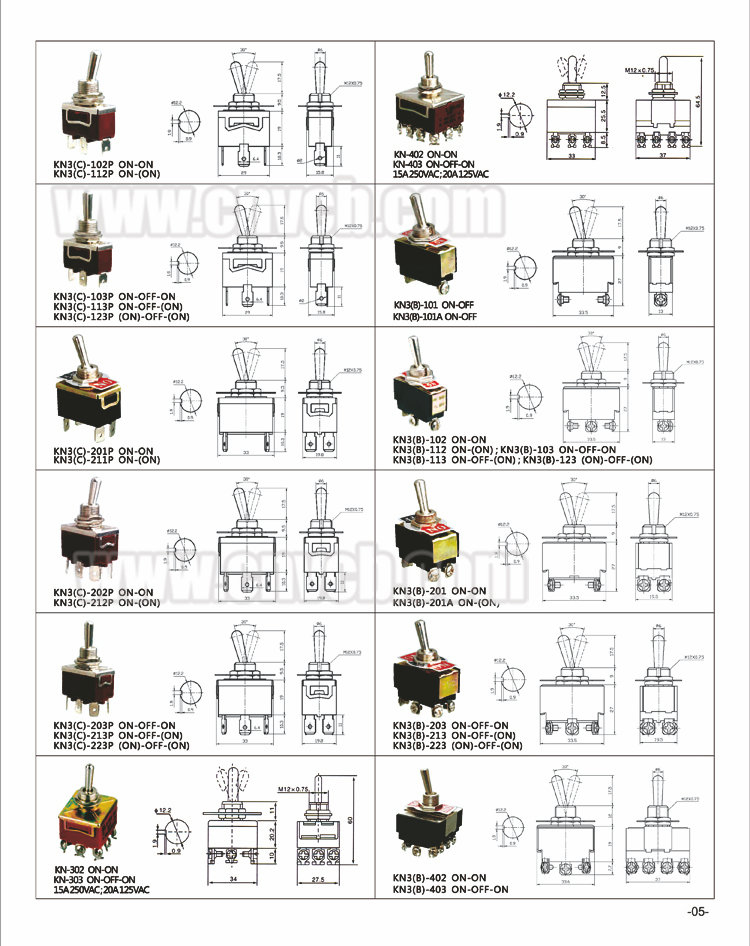 yueqing abbeycon electric co   ltd